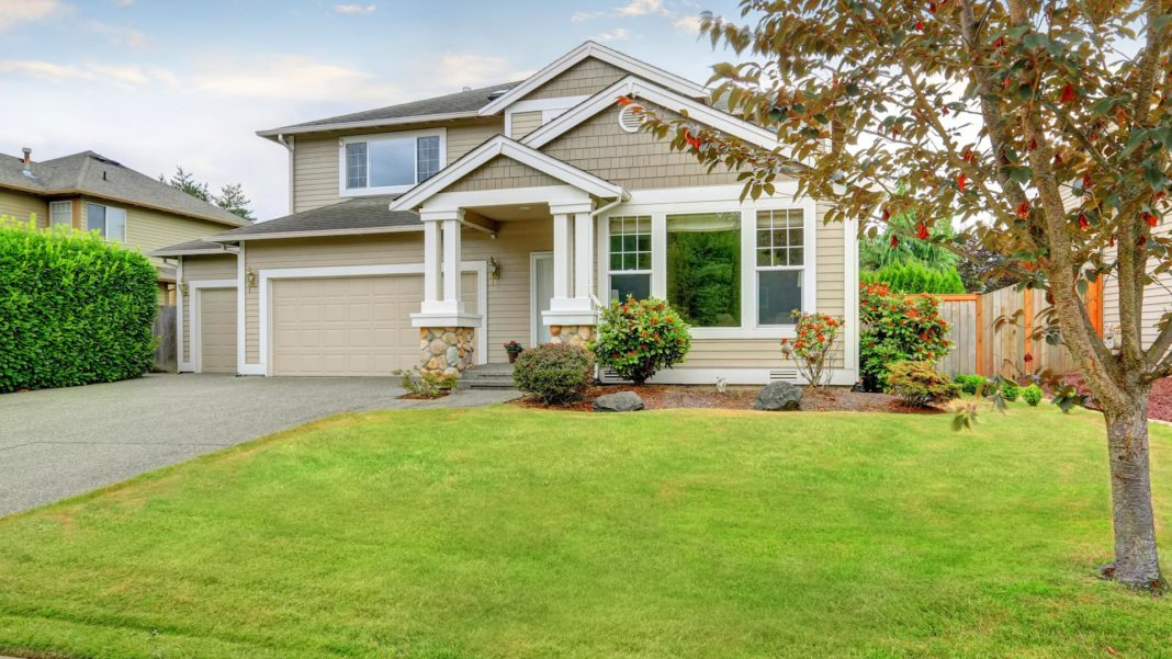 Step-by-step guide in selling a house
