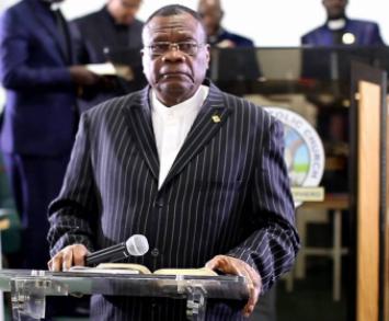 75-year-old popular evangelist, Prophet Samuel Abiara, set to remarry