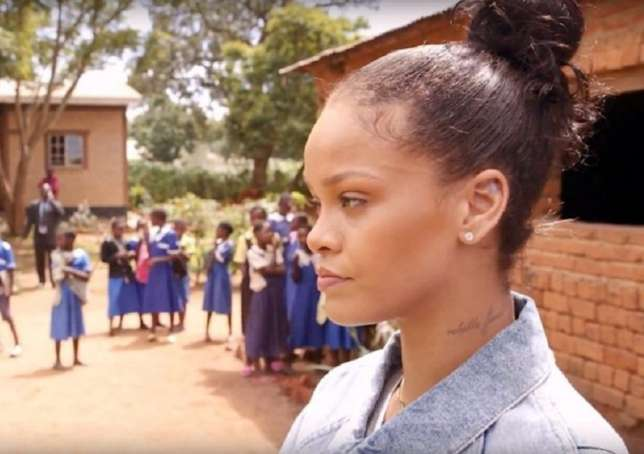 Morality Cults There's a religious movement in Senegal trying to get rid of Rihanna