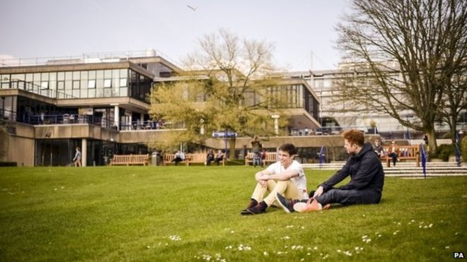 UK Faculty of Humanities and Social Sciences International Undergraduate Scholarship 2018