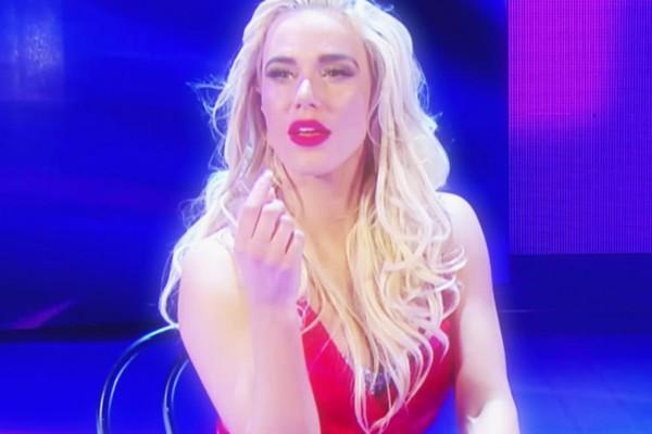 WWE Superstar Shake-up: Five moves?