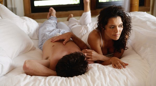 The 4 Most Common Problems Sex Therapists See—and How to Solve Each
