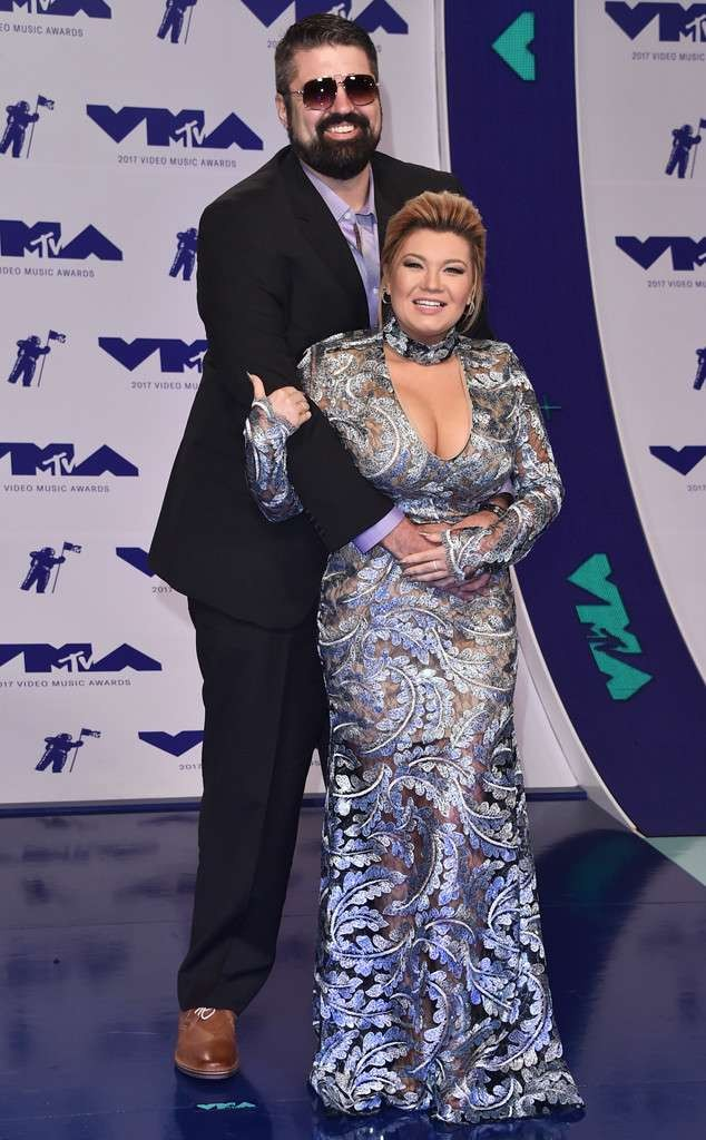 Amber Portwood Dishes on Her Pregnancy and Future With Boyfriend Andrew Glennon