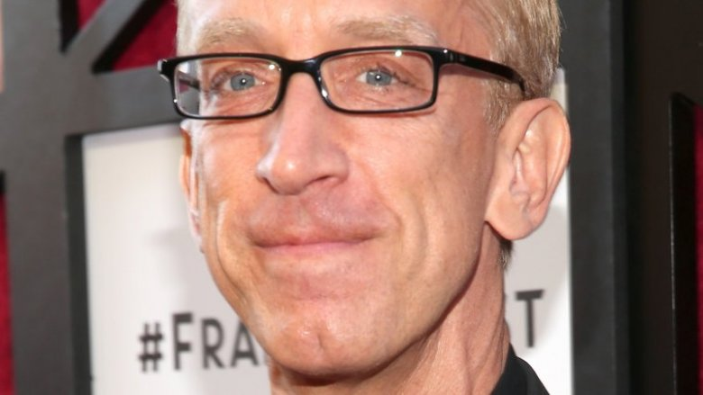 Andy Dick charged with sexual battery after allegedly groping woman