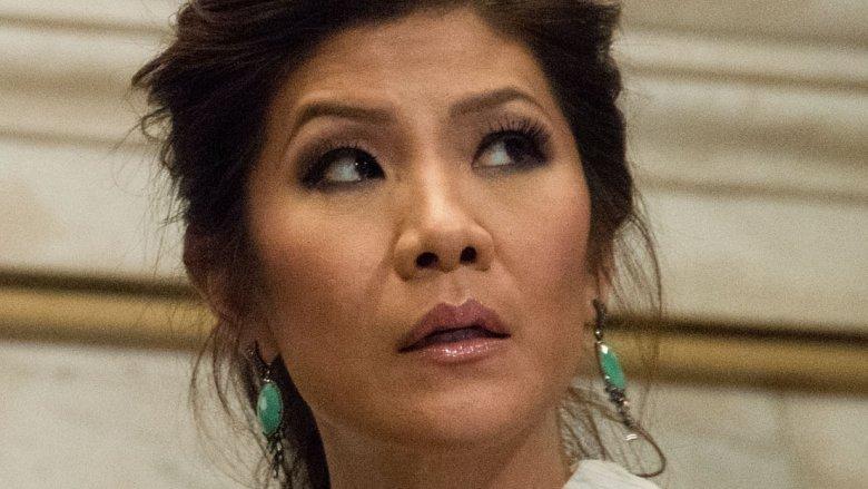Julie Chen makes subtle statement amid husband Les Moonves' sexual harassment allegations