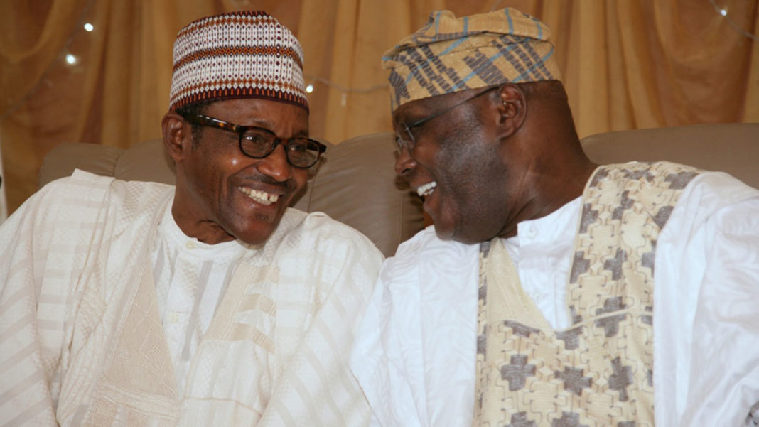 2019 and promises of unprecedented presidential challenge
