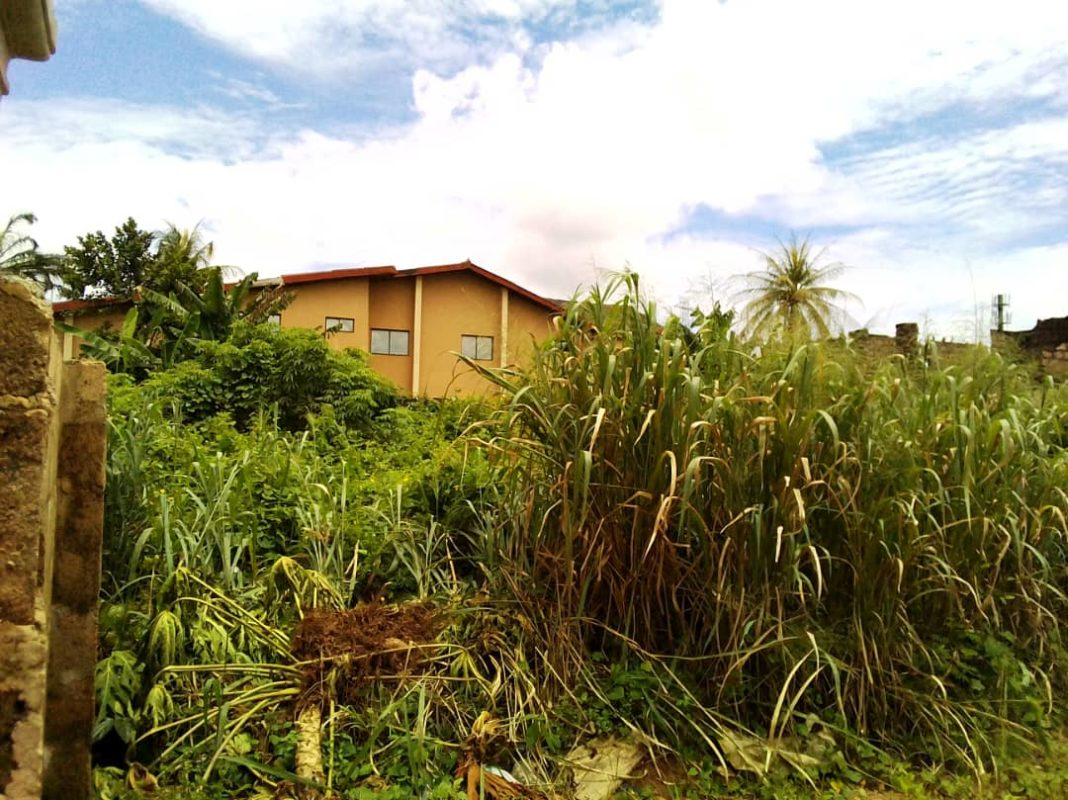 sponsored: these properties in benin city, edo state, nigeria are available for sale