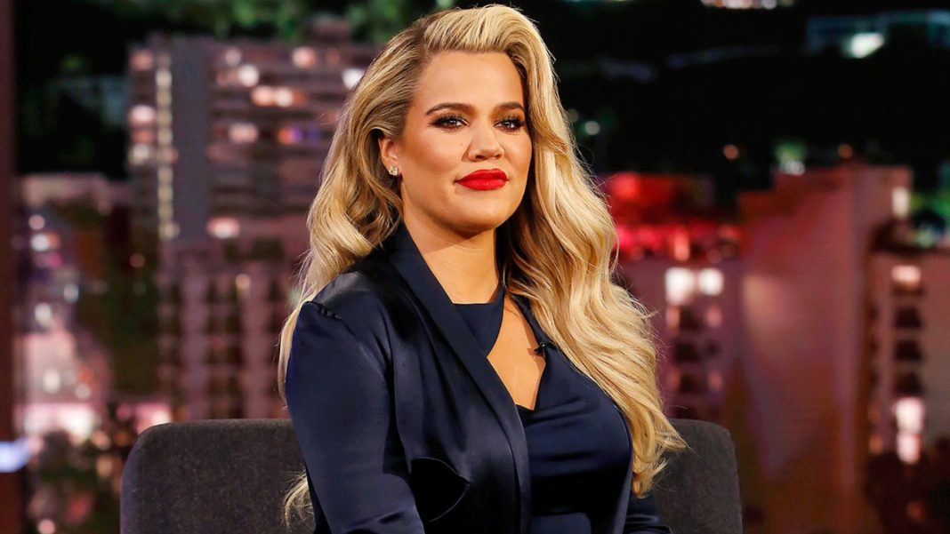 Khloe Kardashian Posts About Staying Positive: 'We Don't Always Choose What Happens to Us