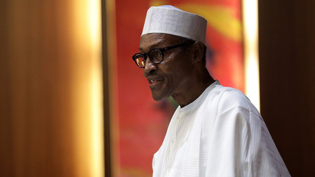 Buhari reacts to death of Justice Edozie