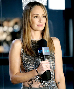 Catt Sadler on E! Exit Over Pay Disparity: 'Keyword Is Not Looking Back'