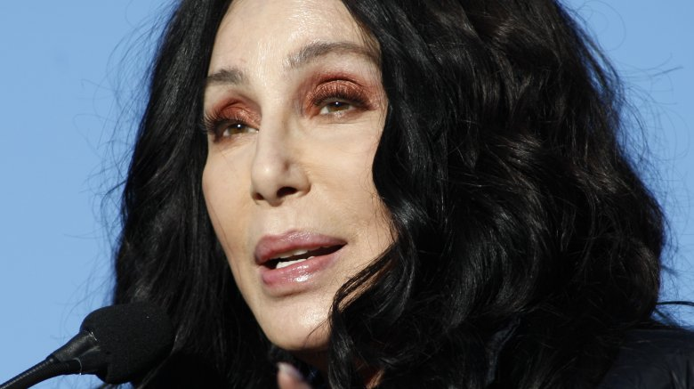 Cher's Malibu mansion reportedly used as drug den