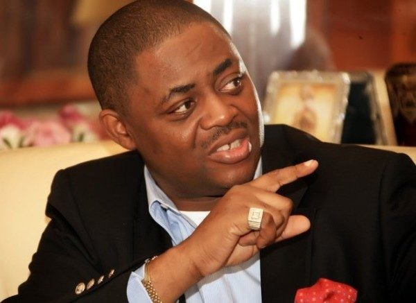 FFK reacts to ban of 50 prominent Nigerians from traveling abroad