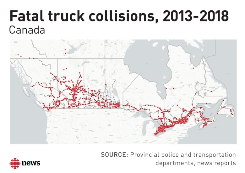 'Lives are hanging in the balance': Why some newly licensed truckers aren't ready for the road
