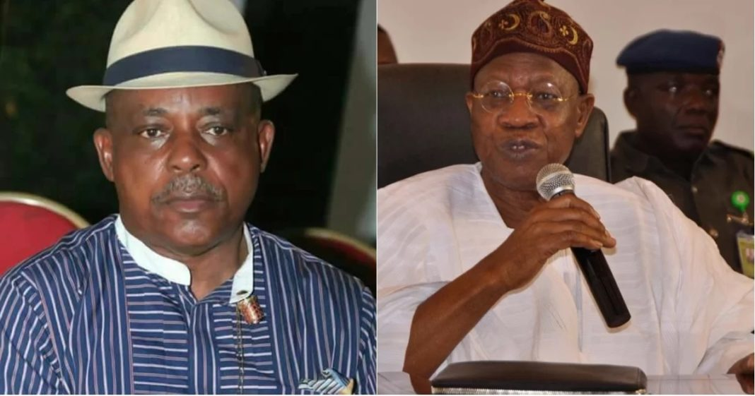 Secondus vs Lai: Case can be heard in Port Harcourt – Court rules