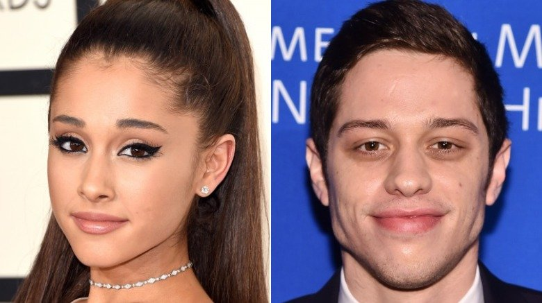 This was the final straw for Ariana Grande and Pete Davidson