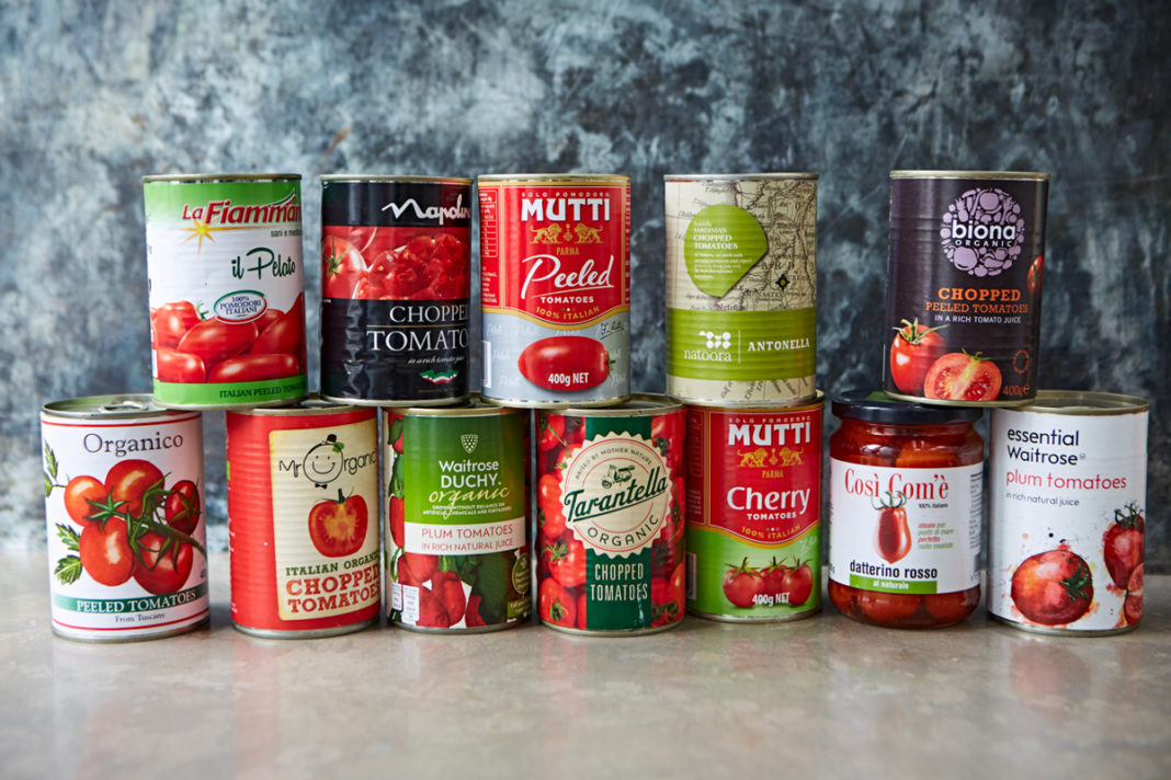 How To Start Tin Tomato Paste Production Business In Nigeria