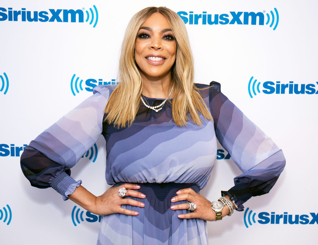 Wendy Williams Will Address Last Year's Live TV Collapse on Halloween Episode