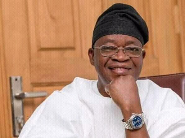 What Osun governor-elect said after meeting Buhari