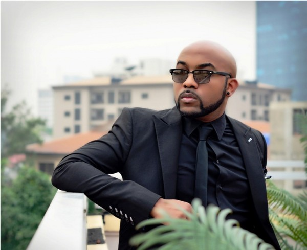 Banky W under fire for declaring to run for House of Reps
