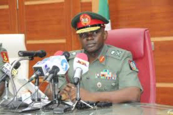 Be ready for consequences – Army issues fresh warning to Shiites