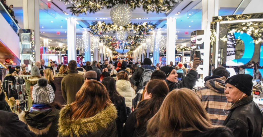 Black Friday hours: Here's a list of when retailers will be open