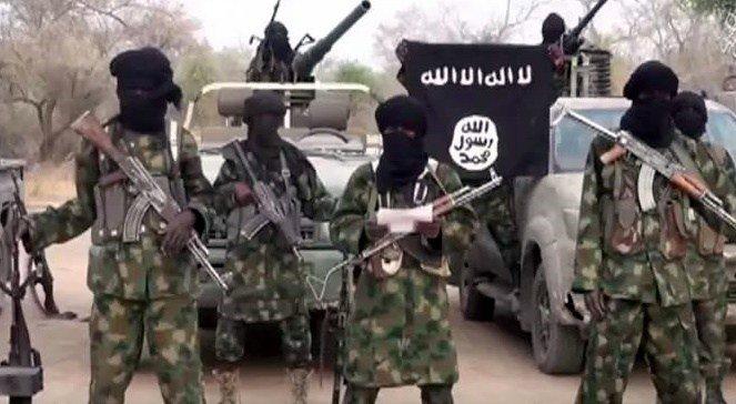 BREAKING: Residents flee as Boko Haram attacks Maiduguri