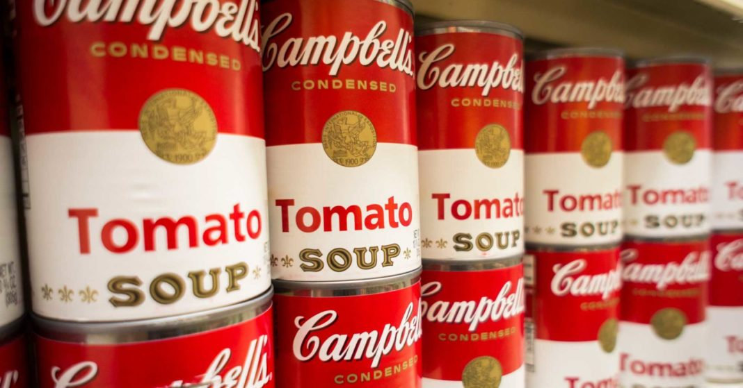 Campbell Soup working toward settlement that would add two Third Point nominees to board