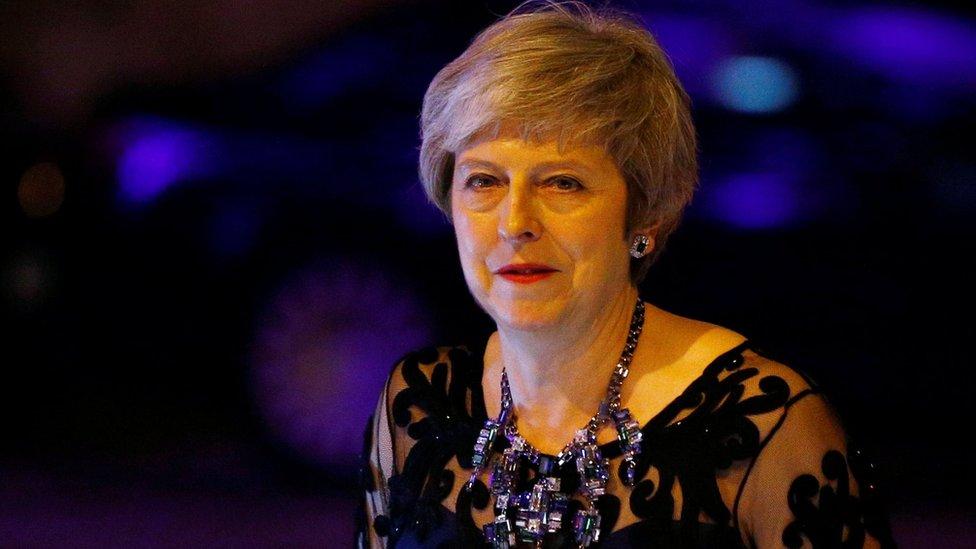'Cautious optimism' over UK-EU Brexit deal talks