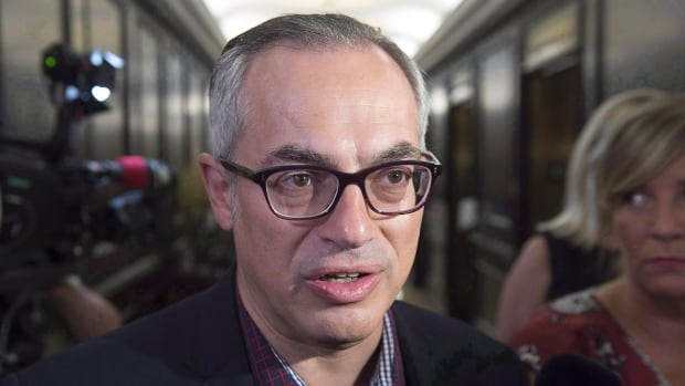 Conservative MP Tony Clement resigns Commons duties over sexting scandal