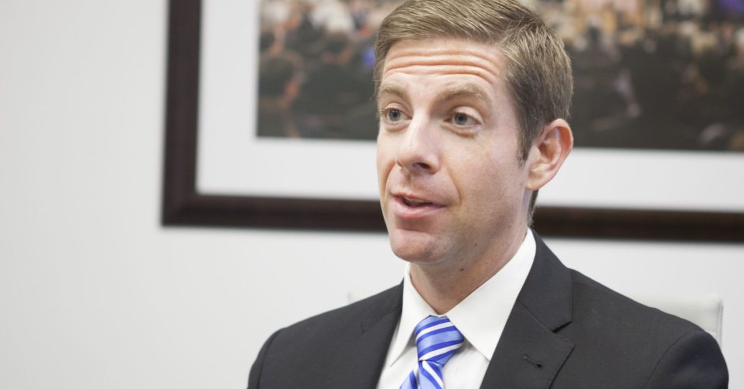 Democrat Mike Levin is apparent winner of California House seat vacated
