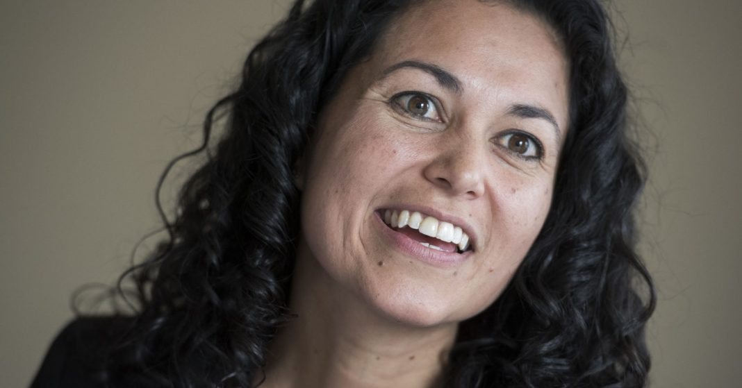 Democrat Xochitl Torres Small is the apparent winner in New Mexico House race, boosting Dem majority