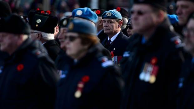 Federal government diverting veterans in crisis away from emergency fund, say outside agencies
