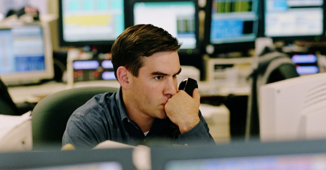 Hedge funds suffer worst month in nearly three years in October and are now down for the year