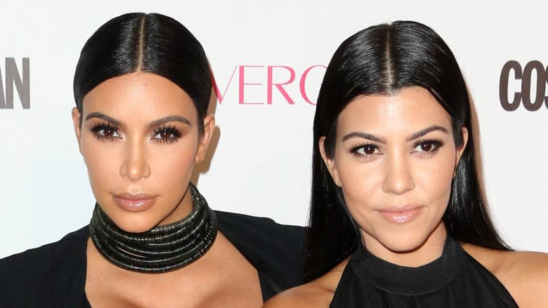 Here's how far each Kardashian got in school
