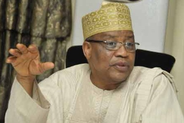 IBB to Ashiru: You have my blessings in Kaduna State