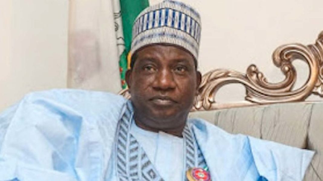 Lalong's visit to attacked communities after 5 months shameful – PDP