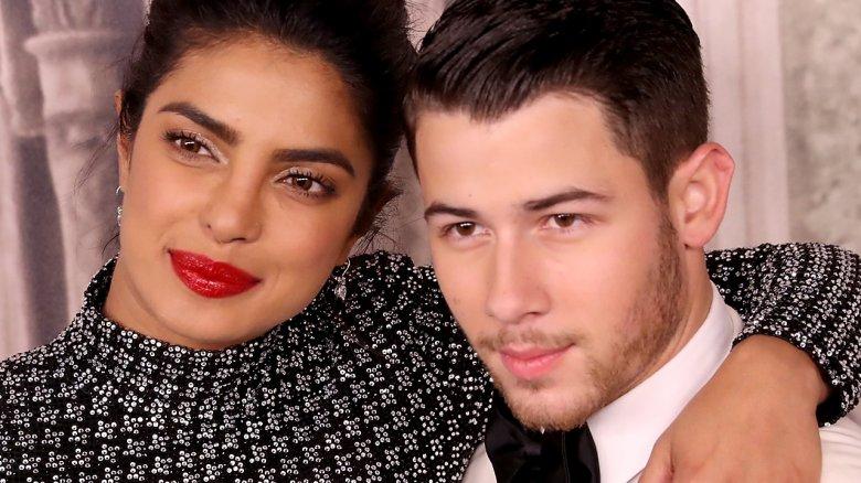 Nick Jonas and Priyanka Chopra take major step toward marriage