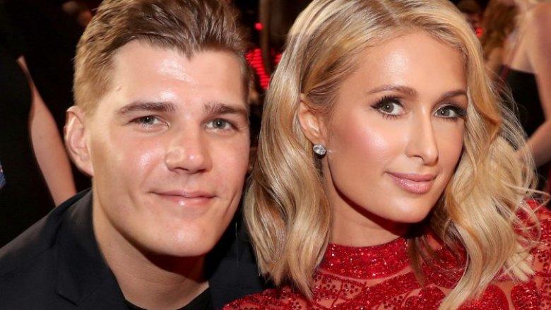 Paris Hilton, Chris Zylka reportedly split after 10-month engagement