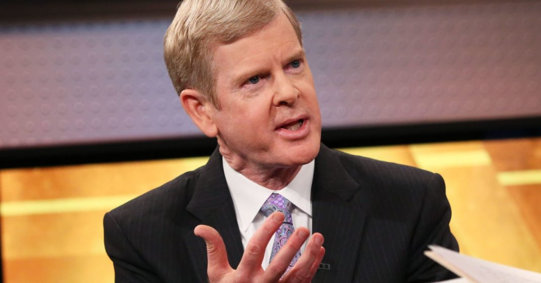 P&G CEO David Taylor worries trade war will destroy consumer confidence in American brands
