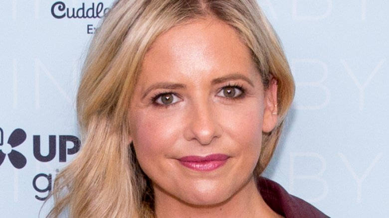 Sarah Michelle Gellar responds to backlash over Thanksgiving post