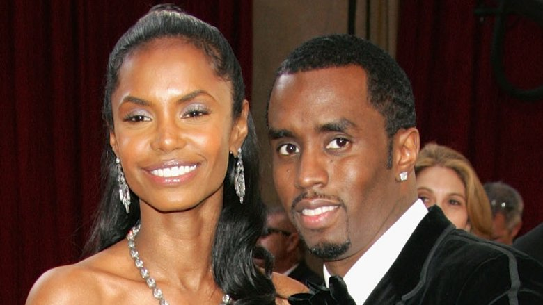 Sean 'Diddy' Combs reacts to untimely death of ex Kim Porter
