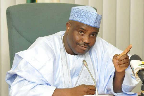 Sokoto Assembly confirms Dan-Iya as Governor Tambuwal Deputy