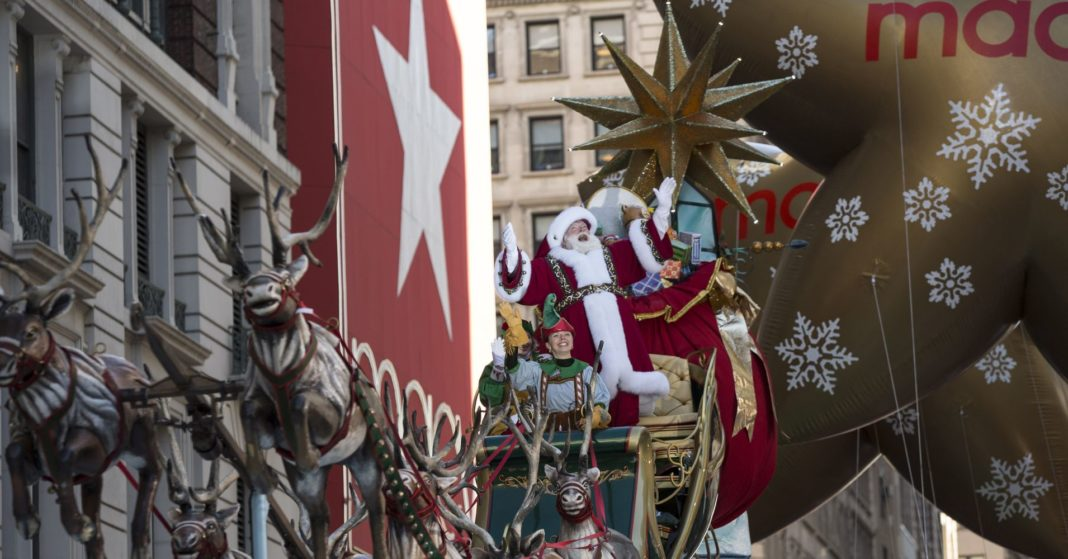 The holiday season gives Macy's the chance to prove its turnaround plan is working
