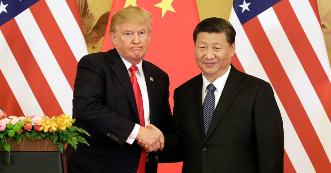 Trump's trade war with China matters more to the market than the elections and it's not going well