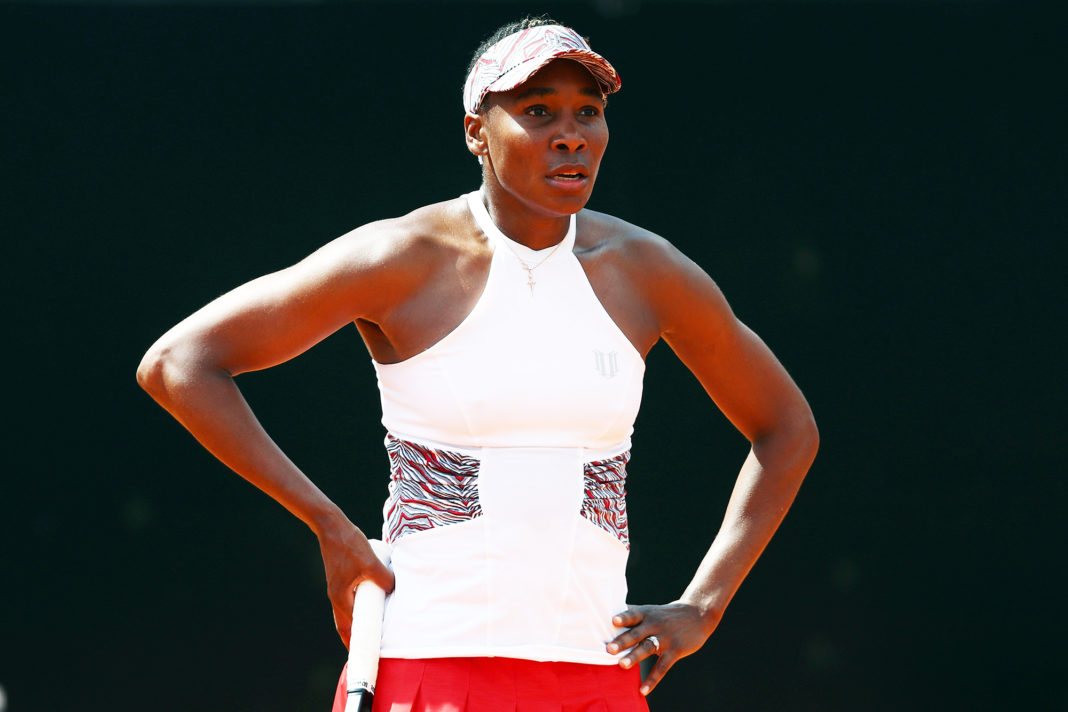 Venus Williams Reaches Settlement Over Fatal Car Crash