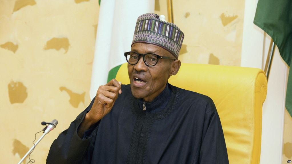 What will happen to leaders who deny workers their benefits – Buhari