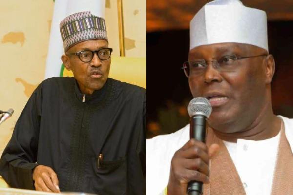 2019: CAN, Atiku, Buhari meet behind closed-door
