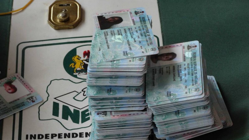 2019 election: All PVCs ready for collection – INEC