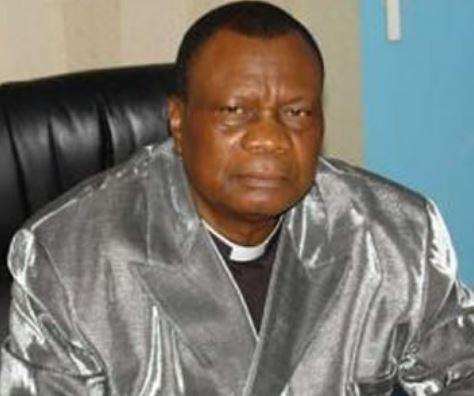 2019: There is danger ahead -Prophet Samuel Abiara