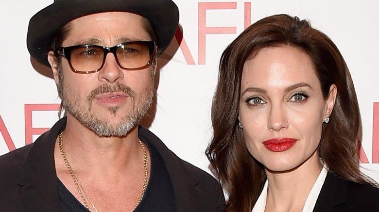 Angelina Jolie, Brad Pitt reach custody agreement